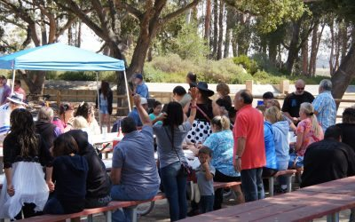 July 30th, 2017 Crestwood Church Picnic