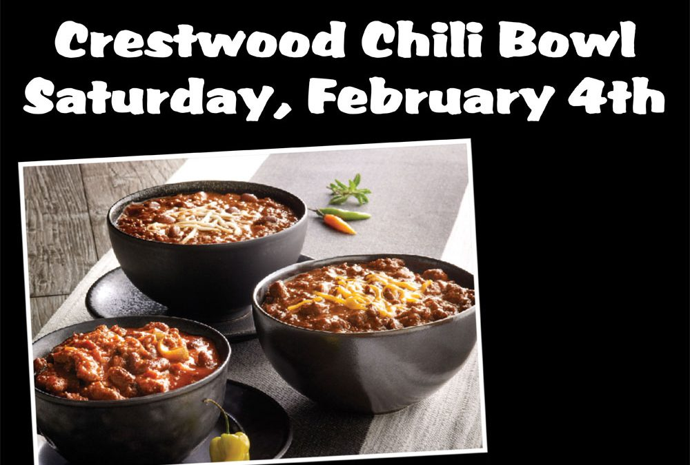 Chili Bowl February 4th, 2017