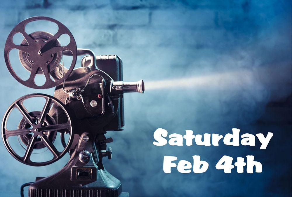 Movie Night February 4th, 2017