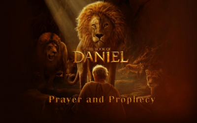 Prayer & Prophecy