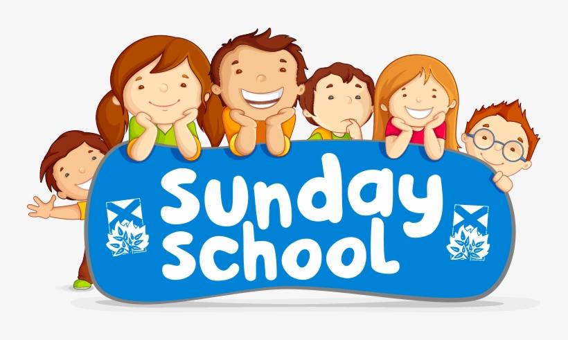 Sunday School 3-28-21